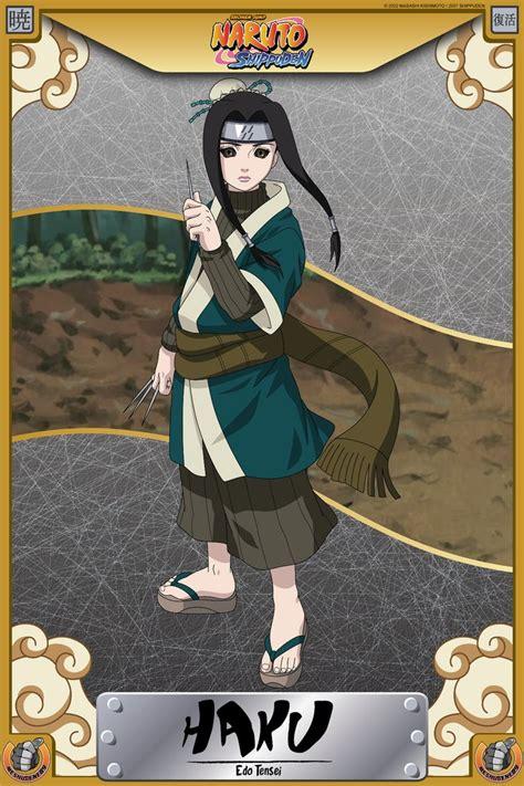 Sasuke The Last Wallpaper Haku Edo Tensei By Meshugene89 On Deviantart