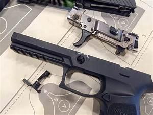 Sig Sauer P320  Gun Review