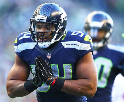 seahawks camp countdown  linebacker bobby wagner