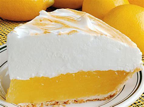lemon meringue pie recipe easy dessert recipes