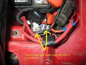 Suzuki 1998 Atv Motorcycle Wiring Diagrams Troubleshooting Guides