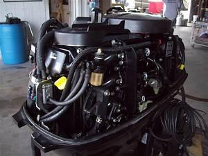 2008 Mercury 40 Hp Motor For Sale