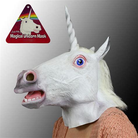 einhorn maske  lieferung getdigital