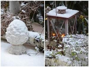 Advent Deko Für Draußen : winter outdoor deko winterliche drau en deko ~ Orissabook.com Haus und Dekorationen