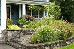 Front entry landscape ideas landscape traditional with