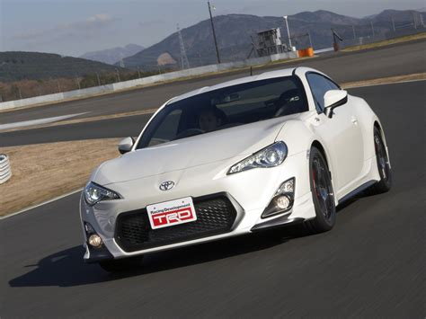 2018 Toyota Gt 86 Pictures Information And Specs Auto