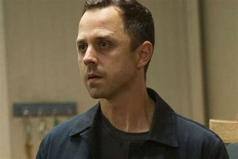 giovanni ribisi  intended    show