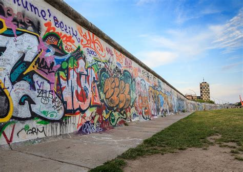 section   berlin wall   discovered