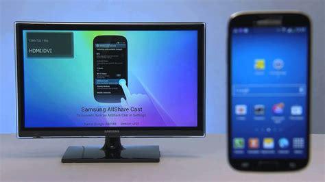 screen mirroring to samsung tv samsung galaxy s4 screen mirroring