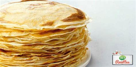 pate a crepe 500g farine recette de la p 226 te 224 cr 234 pes