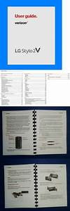 Manuals And Guides 43307  Lg Stylo 2v Smartphone User