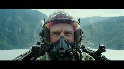Gun Maverick Wallpapers Did Trailer Cruise Need