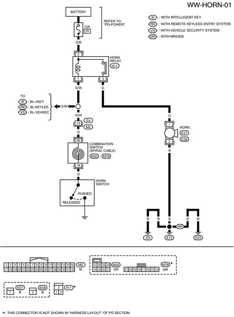 Schematic Diagram Of Charging System