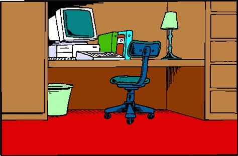 Office Clip Clipart Office Clipartmonk Free Clip Images