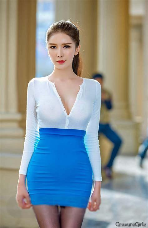 Thai Nude Model Lisha Li 李丽莎 Big Boobies Uncensored