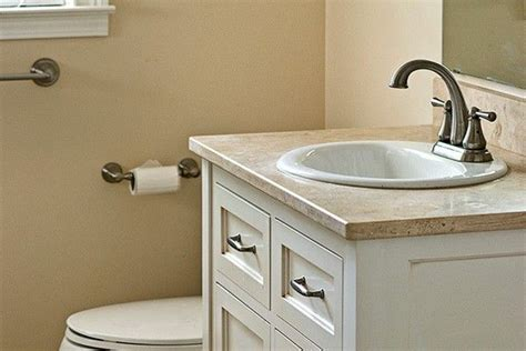 5 Ideas For Easy Bathroom Remodel  Bathroom Designs Ideas