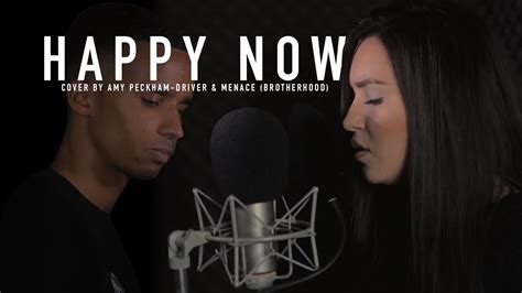 Happy Now (emma Heesters Cover)