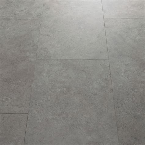Minerals Click Tile 46968 Nickel Luxury Vinyl Tile