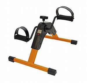adirmed digital foldable mini floor foot pedal exerciser With floor pedal machine