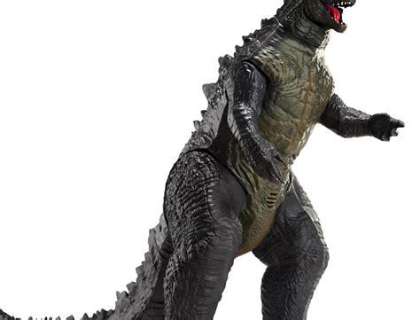 Jakks Debuts Godzilla Toys