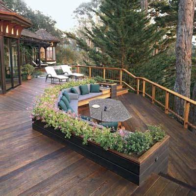 best 25 wooden decks ideas on pool