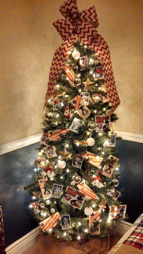 pin  donna delgado ortiz  diy christmas tree