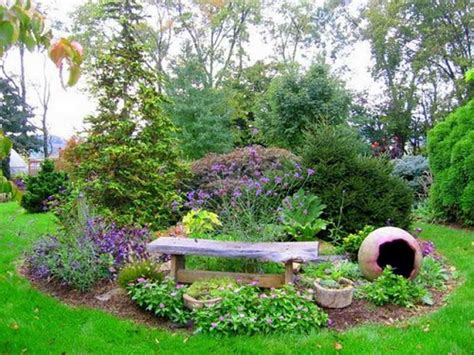 ideas beautiful flower bed ideas for garden annual