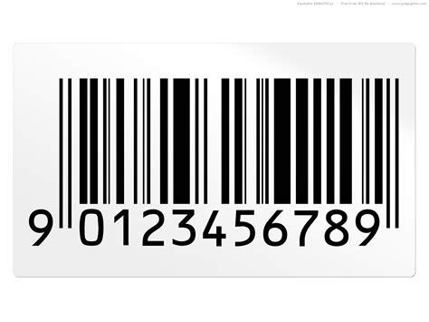barcode font graphics psdgraphics