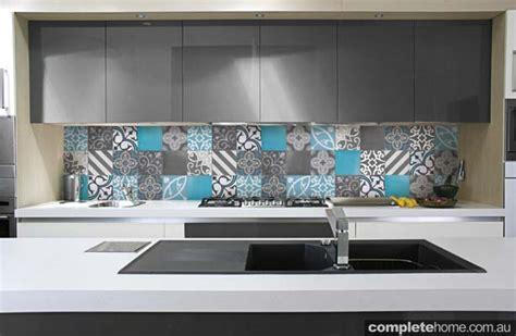 tile kitchen splashback age splashback style completehome 2764