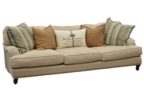 French Country Style Sofa