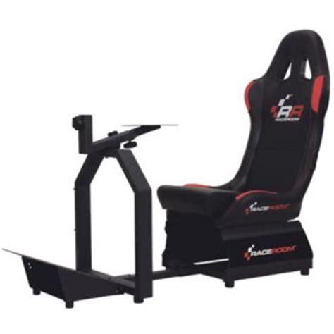 siege de course raceroom rr3055 siège de simulation de course simulation