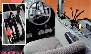 Tractordata Com Caseih 7120 Tractor Transmission Information