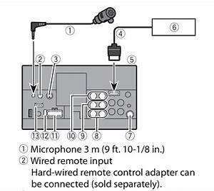 C230 Double Din Swap  Wiring Difficulty