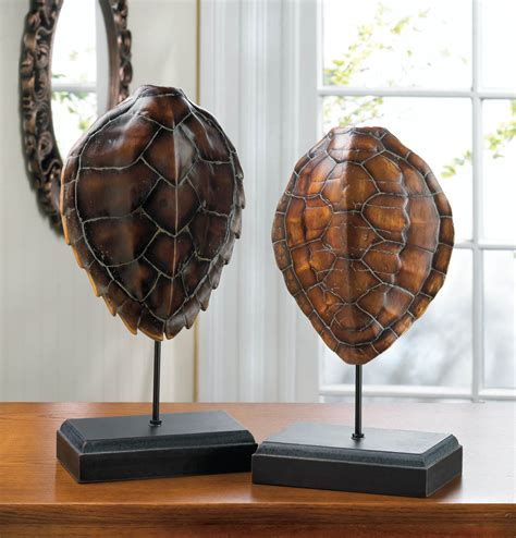 Turtle Decorations by Decorated Turtle Shell Www Pixshark Images