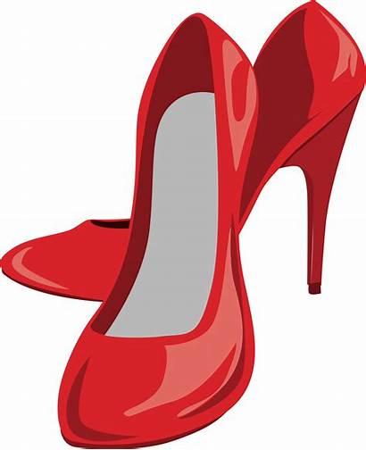 Heel Shoes Clipart Svg