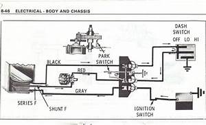 1972 Chevy Nova Wiring Harness