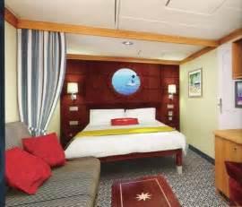 Disney Dream Cruise Inside Rooms