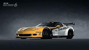 Lm Automobile : chevrolet corvette zr1 c6 lm race car 39 09 gran turismo 6 ~ Gottalentnigeria.com Avis de Voitures