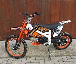 125ccm Pocket Bike : 125ccm dirtbike pitbike 4 takt 4 gang manuell 17 14 zoll ~ Jslefanu.com Haus und Dekorationen