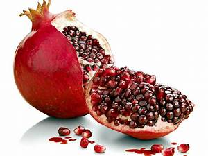 How to Handle and Cook with Pomegranate