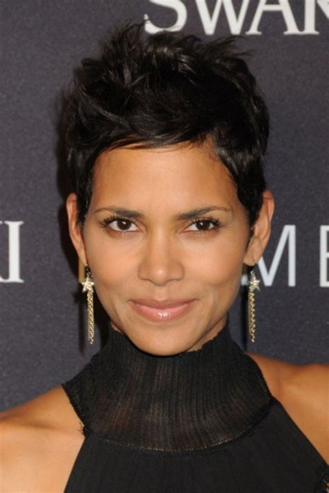 Pixie Cut Black Hairstyles by Pixie Haircut Ideas For Black The Style News Network