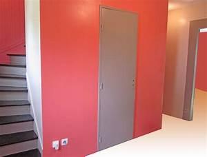 conseils couleurs decoratrice a saint renan vanessa With peindre une entree et un couloir 11 hall dentree renovation complate de notre maison