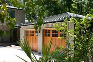Detached Garage Addition Ideas