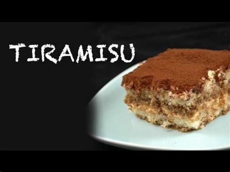 cuisine italienne tiramisu facile tiramisu recette italienne incontournable