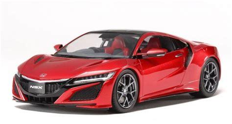 Models Sports Car by 24344 Tamiya 1 24 Honda Acura Nsx 2016