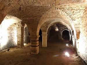 Construire Une Cave Voutée En Pierre : cave architecture ~ Zukunftsfamilie.com Idées de Décoration