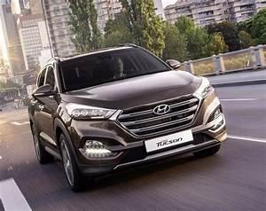 Hyundai Tucson Versions : hyundai tucson india spec version likely to get android auto feature ~ Medecine-chirurgie-esthetiques.com Avis de Voitures
