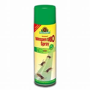 Spray gegen wespen test