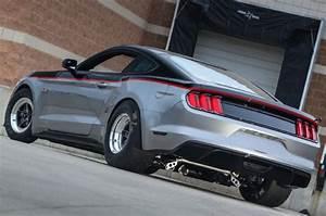 Watson Racing Whips Up One Kick-butt Mustang