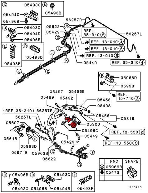Viamoto Car Parts Mitsubishi Lancer Gsr Turbo